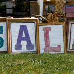 5 great yard sale advertising methods