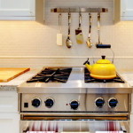 5 Kitchen Staging Tips