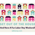 Ray's Guide To Labor Day Weekend Fun In The DMV