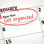 It's Time to Get Organized with Ray!