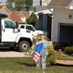 Supporting Service with Military Relocation