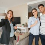 The Rule of Three When Buying Your First Home