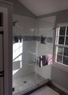 More Than a Bathroom Renovation